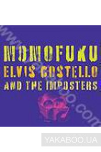 Фото - Elvis Costello and the Imposters: Momofuku