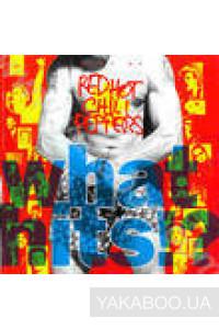 Фото - Red Hot Chili Peppers: What Hits? (Import)