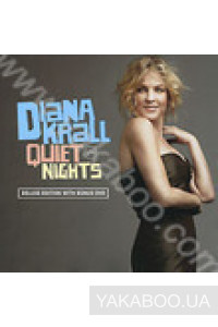 Фото - Diana Krall: Quiet Nights (CD+DVD)
