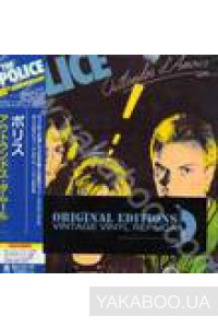 Фото - The Police: Outlandos d'Amour (Mini-Vinyl CD) (Import)