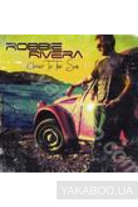 Фото - Robbie Rivera: Closer to the Sun