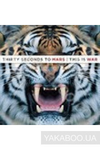 Фото - 30 Seconds to Mars: This is War (2 LP) (Import)