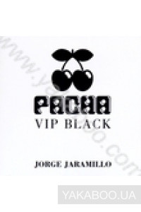 Фото - Pacha Black V.I.P.. Mixed by Jorge Jaramillo