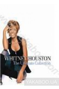 Фото - Whitney Houston: The Ultimate Collection (DVD)