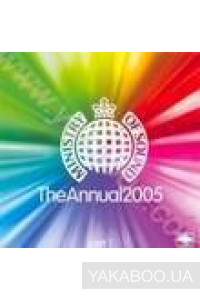 Фото - Сборник: Ministry of Sound. The Annual 2005. Part 1