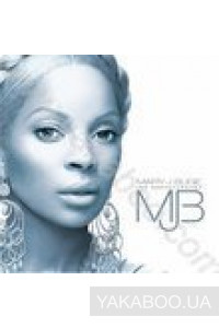 Фото - Mary J Blige: The Breakthrought