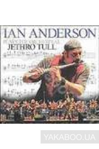 Фото - Ian Anderson: Plays the Orchestral Jethro Tull