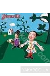 Фото - Zebraville: Welcome to...
