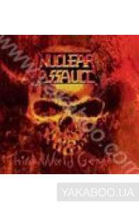 Фото - Nuclear Assault: Third World Genocide