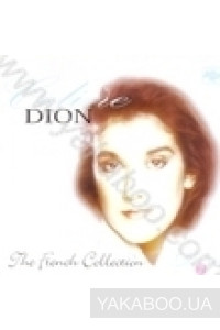 Фото - Celine Dion: The French Collection vol.2