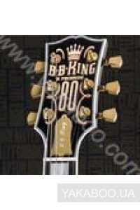 Фото - B.B. King: B.B. King & Friends - 80