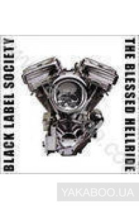 Фото - Black Label Society: The Blessed Hellride