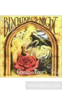 Фото - Blackmore's Night: Ghost of a Rose