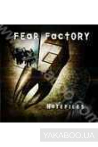 Фото - Fear Factory: Hatefiles