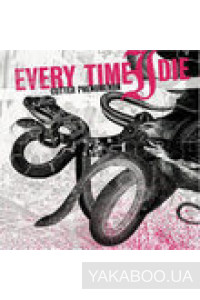 Фото - Every Time I Die: Gutter Phenomenon