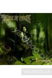 Фото - Cradle of Filth: Thornography