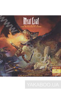 Фото - Meat Loaf: Bat Out of Hell 3. The Monster Is Loose