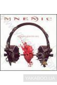 Фото - Mnemic: The Audio Injected Soul