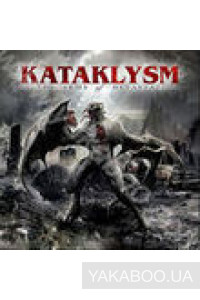 Фото - Kataklysm: In the Arms of Devastation