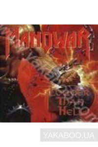 Фото - Manowar: Louder Than Hell