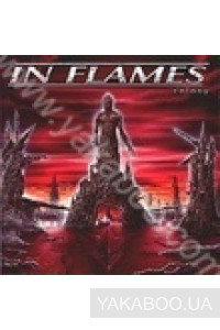Фото - In Flames: Colony