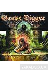Фото - Grave Digger: The Last Supper