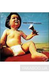 Фото - The Cure: Galore. The Singles 1987-1997