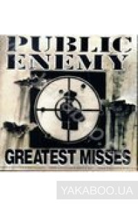 Фото - Public Enemy: Greatest Misses