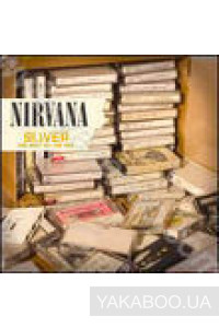 Фото - Nirvana: Sliver. The Best of the Box