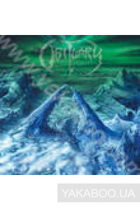 Фото - Obituary: Frozen in Time