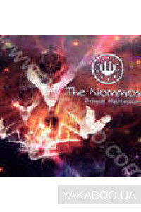 Фото - The Nommos: Primal Meltdown