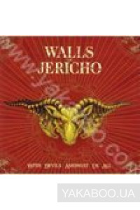 Фото - Walls of Jericho: With Devils Amongst Us All
