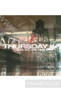Фото - Thursday: War All the Time