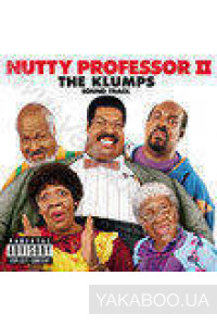 Фото - Original Soundtrack: Nutty Professor 2
