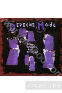 Фото - Depeche Mode: Songs of Faith and Devotion (LP) (Import)