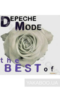 Фото - Depeche Mode: The Best of vol.1 (3 LP) (Import)