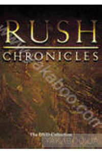 Фото - Rush: Chronicles (Сборник клипов)
