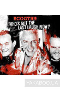 Фото - Scooter: Who's Got the Last Laugh Now?