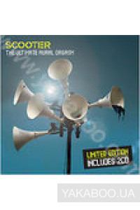 Фото - Scooter: The Ultimate Aural Orgasm