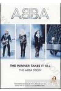 Фото - ABBA: The Winner Takes It All (DVD)