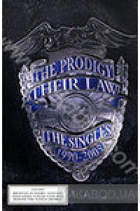 Фото - The Prodigy: Their Law. The Singles 1990-2005 (DVD)