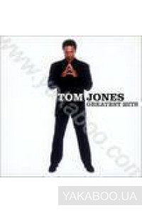 Фото - Tom Jones: Greatest Hits