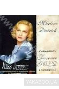 Фото - Marlene Dietrich: Greatest Hits. Forever Gold