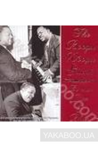 Фото - The Boogie Woogie Giants: Greatest Hits. Forever Jazz & Blues