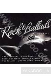 Фото - Сборник: Rock & Ballads vol.2. Premium Music Collection
