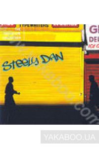 Фото - Steely Dan: The Definitive Collection
