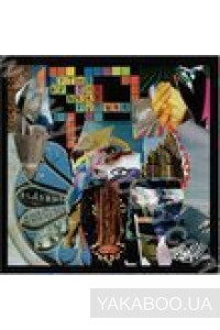 Фото - Klaxons: Myths of the Near Future