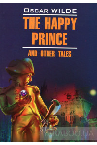 Фото - The Happy Prince and Other Tales