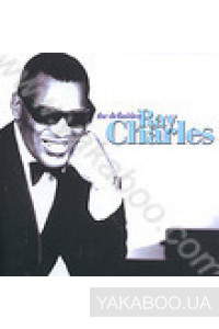 Фото - Ray Charles: The Definitive (2 CD's) (Import)
