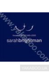 Фото - Sarah Brightman: The Very Best of 1990-2000 (Import)